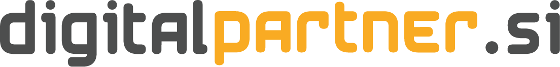 Digitalna agencija - Digitalpartner.si